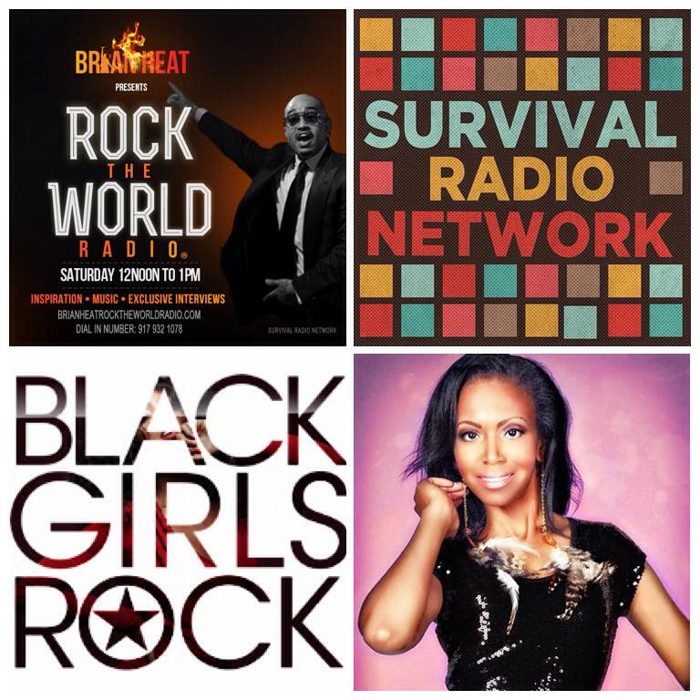 BlackGirlsRock interview pic number 2