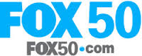 FOX 50LOGO