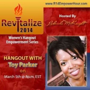 Revitalize 2014 Speaking Engagement.graphic.GoogleHangout.03.05.14