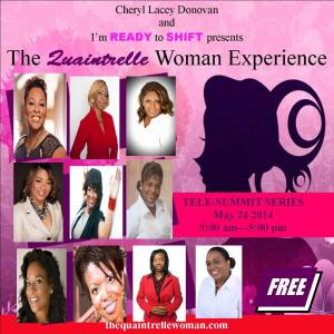 all quantrielle women experience speakers for 5-24-14